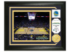 Golden State Warriors Highland Mint Photo Mint Coin-Bronze Collectibles