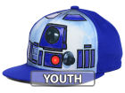 Star Wars Star Wars Youth Big Face Adjustable Hat Hats