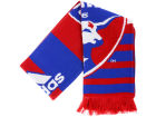 FC Dallas adidas Jacquard Scarf Stripe Apparel & Accessories