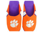 Clemson Tigers Forever Collectibles Jersey Slippers Apparel & Accessories