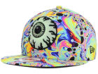 Mishka Petro Keep Watch 9FIFTY Snapback Cap Adjustable Hats