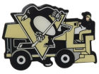 Pittsburgh Penguins Aminco Inc. Zamboni Pin Pins, Magnets & Keychains