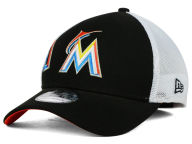 New Era MLB Double Mesh 39THIRTY Cap Stretch Fitted Hats