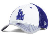 New Era MLB White Front Neo 39THIRTY Cap Stretch Fitted Hats