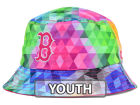 Boston Red Sox New Era MLB Kids Gem Bucket Hats