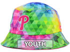Philadelphia Phillies New Era MLB Kids Gem Bucket Hats