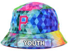 Pittsburgh Pirates New Era MLB Kids Gem Bucket Hats