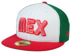 Mexico Mexico Diamond Era 59FIFTY Cap Fitted Hats