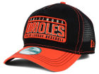 Baltimore Orioles New Era MLB Trip Trucker 9FORTY Cap Adjustable Hats