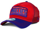 Philadelphia Phillies New Era MLB Trip Trucker 9FORTY Cap Adjustable Hats
