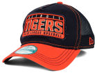 Detroit Tigers New Era MLB Trip Trucker 9FORTY Cap Adjustable Hats