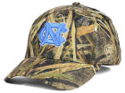North Carolina Tar Heels Top of the World NCAA Blades Camo Flex Hat Stretch Fitted Hats