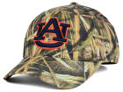 Auburn Tigers Top of the World NCAA Blades Camo Flex Hat Stretch Fitted Hats