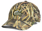 Charlotte 49ers Top of the World NCAA Blades Camo Flex Hat Stretch Fitted Hats