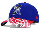 Chicago Cubs New Era MLB Kids Visor Smash 9FORTY Cap Adjustable Hats