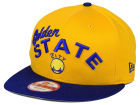 Golden State Warriors New Era NBA HWC Nickname 9FIFTY Snapback Cap Adjustable Hats