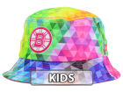 Boston Bruins New Era NHL Girls Gem Bucket Hats