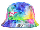 Dallas Stars New Era NHL Girls Gem Bucket Hats