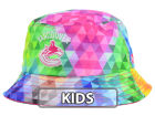 Vancouver Canucks New Era NHL Girls Gem Bucket Hats