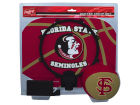 Florida State Seminoles Jarden Sports Slam Dunk Hoop Set Outdoor & Sporting Goods