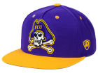 East Carolina Pirates Top of the World NCAA Kong Snapback Cap Adjustable Hats