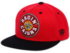 Louisiana Ragin' Cajuns Top of the World NCAA Kong Snapback Cap Adjustable Hats