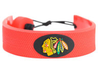 Game Wear Team Color Hockey Bracelet Gameday & Tailgate