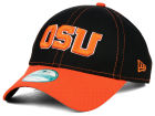 Oregon State Beavers New Era NCAA Fundamental Tech 9FORTY Cap Adjustable Hats