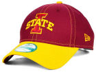 Iowa State Cyclones New Era NCAA Fundamental Tech 9FORTY Cap Adjustable Hats