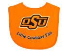 Oklahoma State Cowboys Wincraft All Pro Baby Bib Newborn & Infant