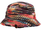 LIDS Private Label PL Abstract Tie Dyed Print Boonie Bucket Hats