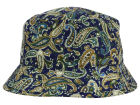 LIDS Private Label PL Paisley Reversible Bucket Hats