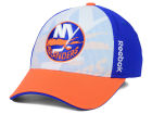 New York Islanders Reebok NHL 2014-2015 2nd Season Draft Flex Cap Stretch Fitted Hats