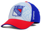 New York Rangers Reebok NHL 2014-2015 2nd Season Draft Flex Cap Stretch Fitted Hats