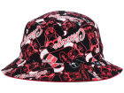 Chicago Bulls '47 NBA Bravado '47 Bucket Hats