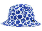 Brooklyn Dodgers '47 MLB Bravado Bucket Hats