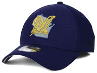 New Era MLB State Flective 39THIRTY Cap Stretch Fitted Hats