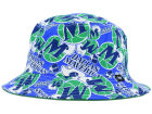 Dallas Mavericks '47 NBA Bravado '47 Bucket Hats