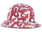 Atlanta Braves '47 MLB Bravado Bucket Hats