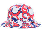 Chicago Cubs '47 MLB Bravado Bucket Hats