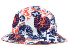 Houston Astros '47 MLB Bravado Bucket Hats