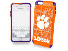 Clemson Tigers Forever Collectibles iphone 6 Plus Dual Hybrid Case Cellphone Accessories