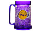 Los Angeles Lakers 16oz Freezer Mug Color Insert Kitchen & Bar