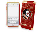 Florida State Seminoles Forever Collectibles iphone 6 Plus Dual Hybrid Case Cellphone Accessories