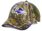 Baltimore Ravens '47 NFL Realtree Frost MVP Cap Adjustable Hats