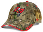 Tampa Bay Buccaneers '47 NFL Realtree Frost MVP Cap Adjustable Hats