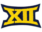 West Virginia Mountaineers Big 12 Conference Patch Apparel & Accessories