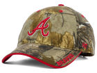 Atlanta Braves '47 MLB Real Tree Frost Cap Adjustable Hats