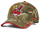 Cleveland Indians '47 MLB Real Tree Frost Cap Adjustable Hats