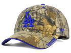 Los Angeles Dodgers '47 MLB Real Tree Frost Cap Adjustable Hats